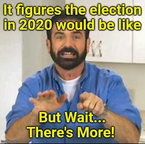 funny life memes - election 2020