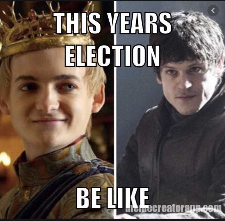 2020 election memes - this year