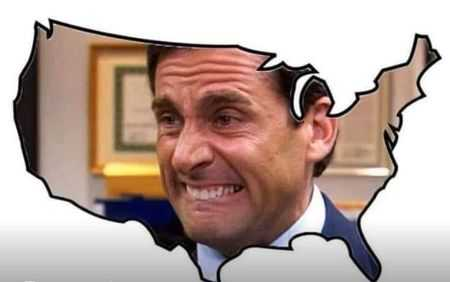 Funny Election Memes - Scott face