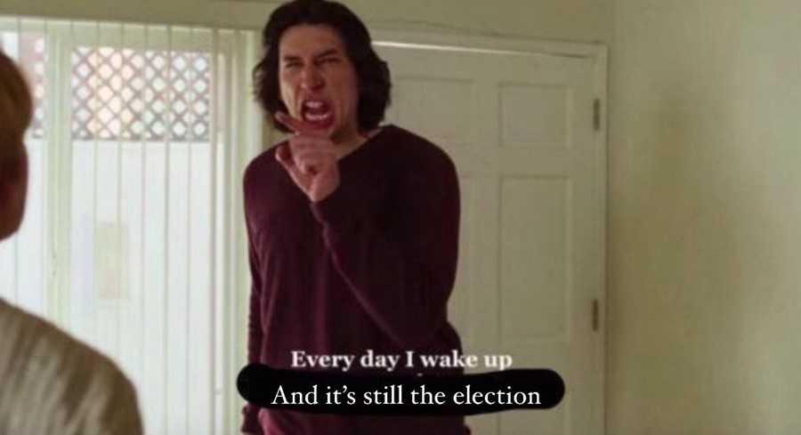Funny Election Memes - still election