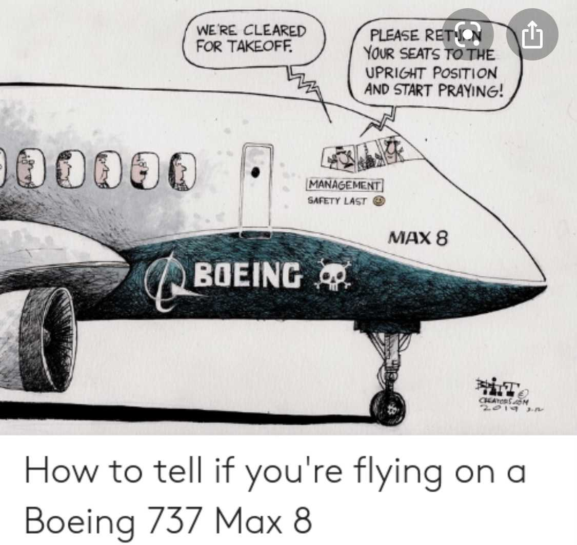 funny 737 max memes - you know you're in 737 max when