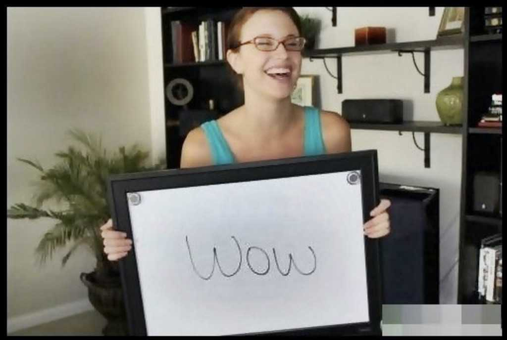 funny resignation stories - girl quits on white board 29