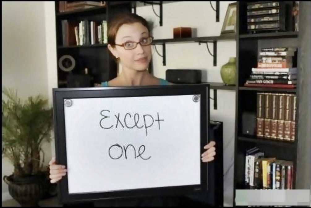 funny resignation stories - girl quits on white board 5