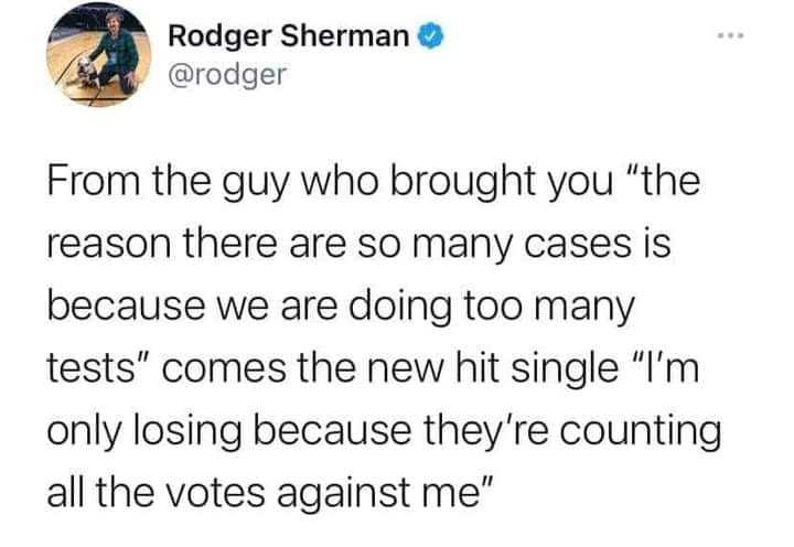 Funny Election Memes - brought me