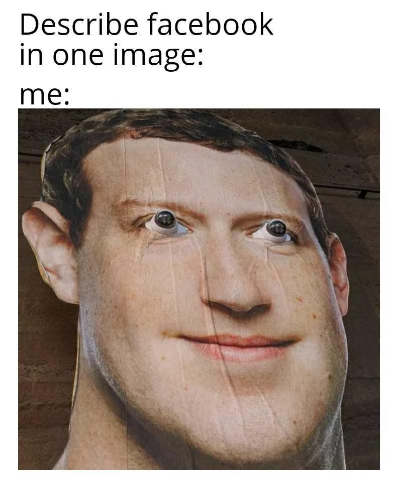 funny life meme - one image