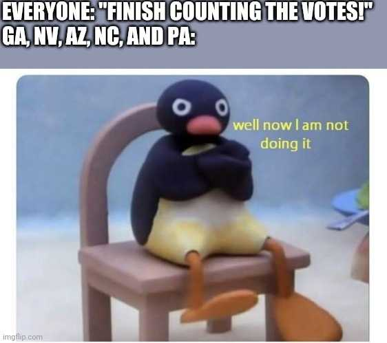 funny life memes - not doing it
