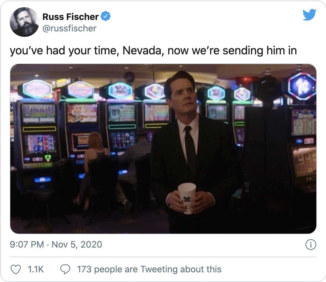 nevada vote counting memes 7 - we need someone good at counting