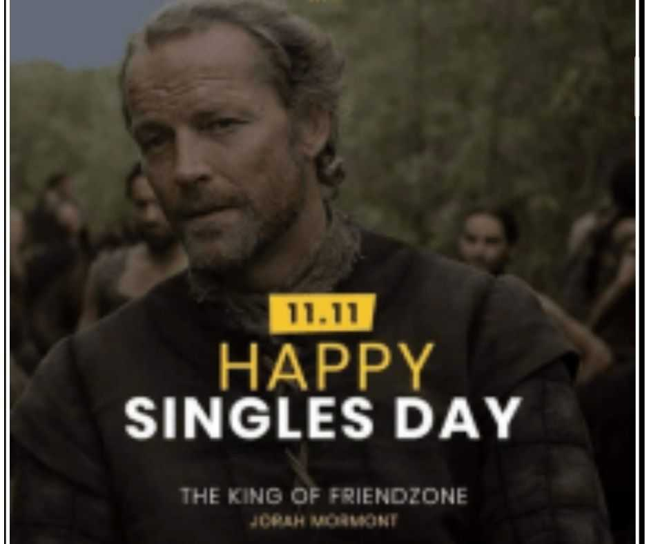 single days meme - game of throne fans