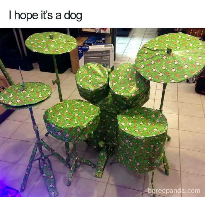 Funny Christmas Memes - no surprise there