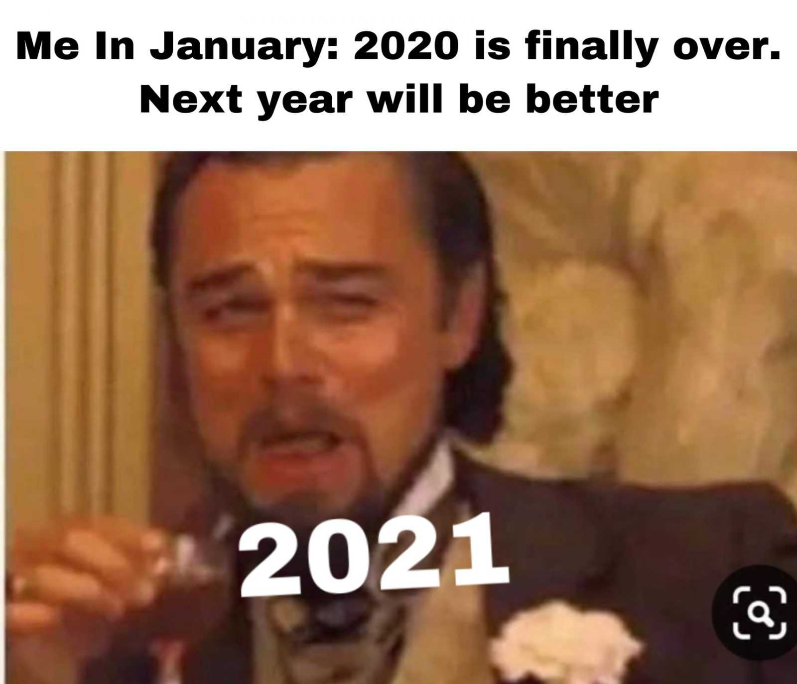 funny New Years memes - just wait