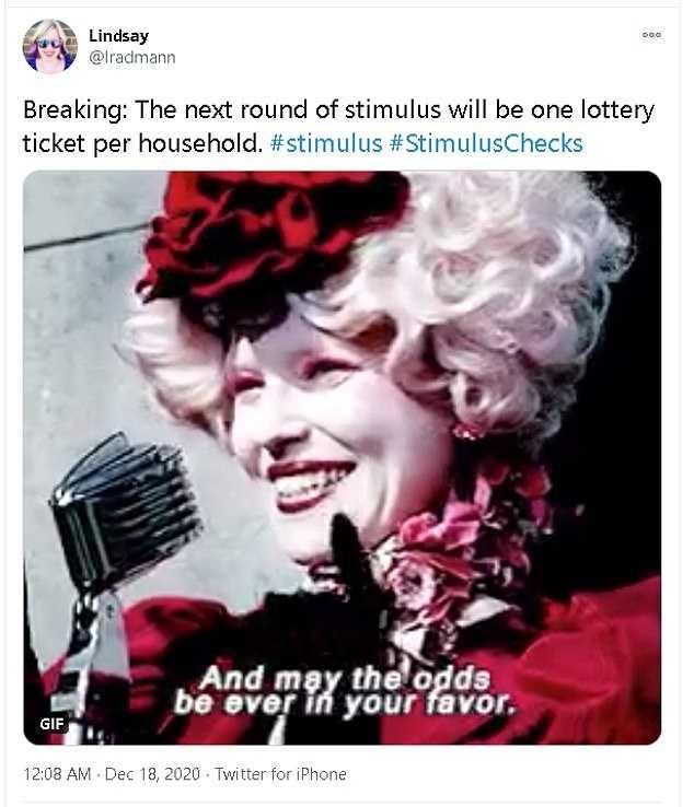 Stimulus Memes - E Checks