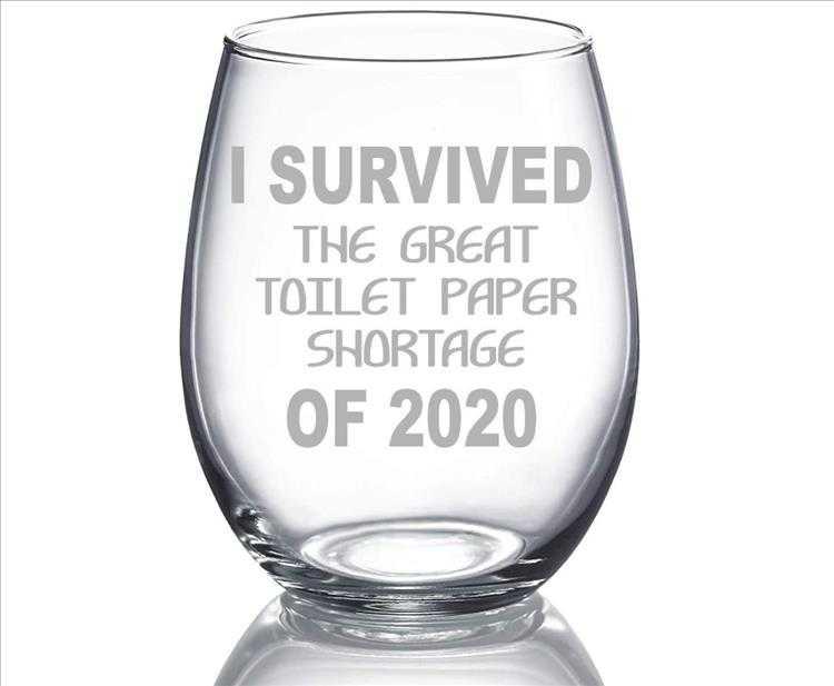 9 Best Christmas Gift Ideas - 2020 Wine Glass