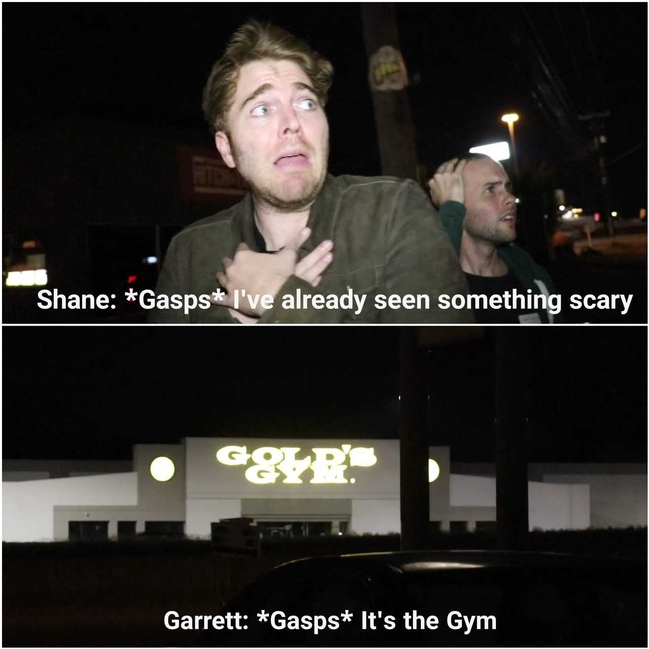 funny gym memes - gold's gym