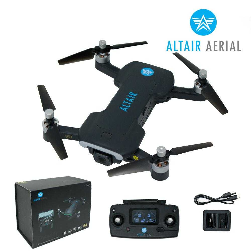 2021'S Best Drones Under 0.55 Pounds - Altair Aerial