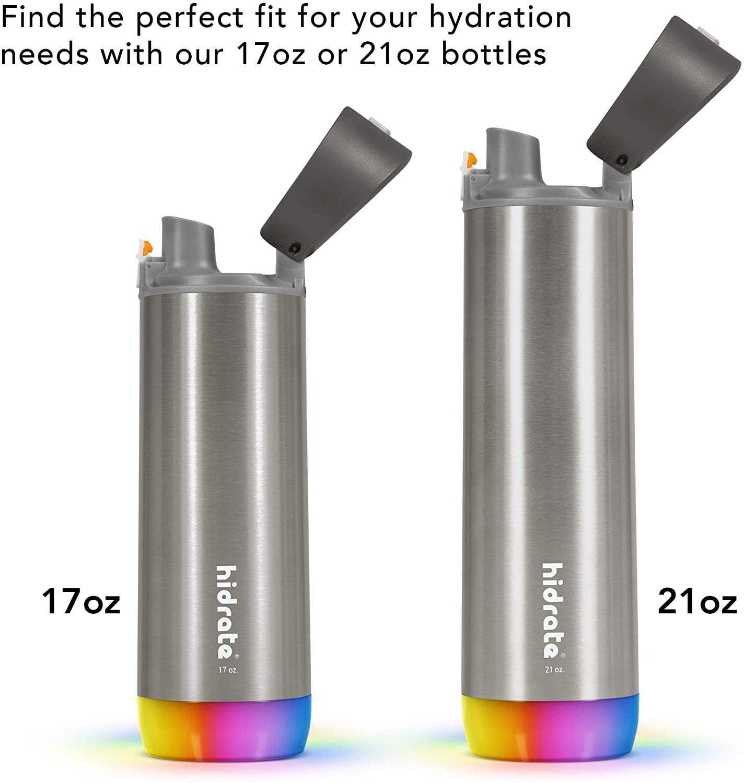 Hidrate Smart Water Bottle 2 Sizes