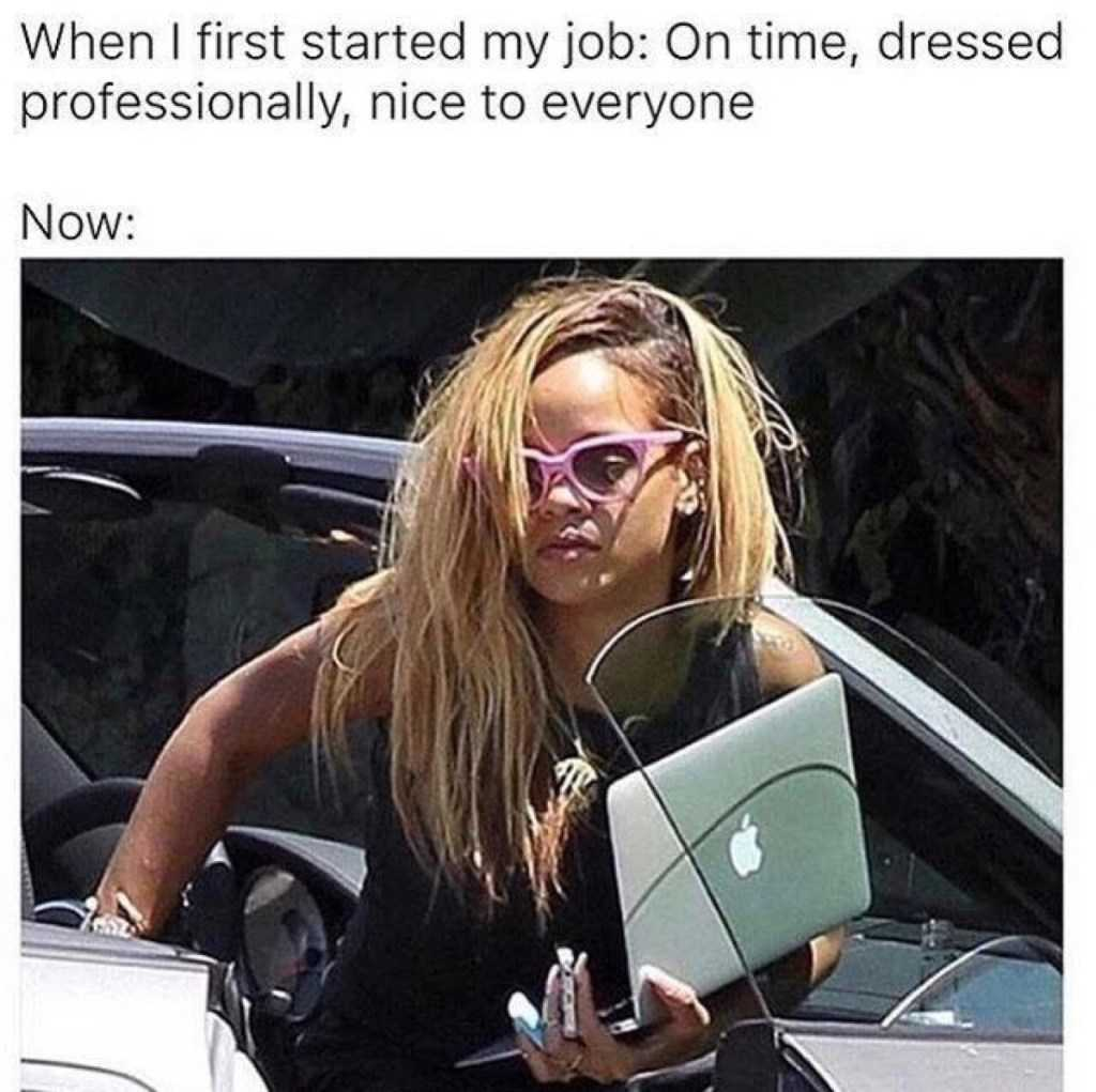 Work From Home Meme - Juggling