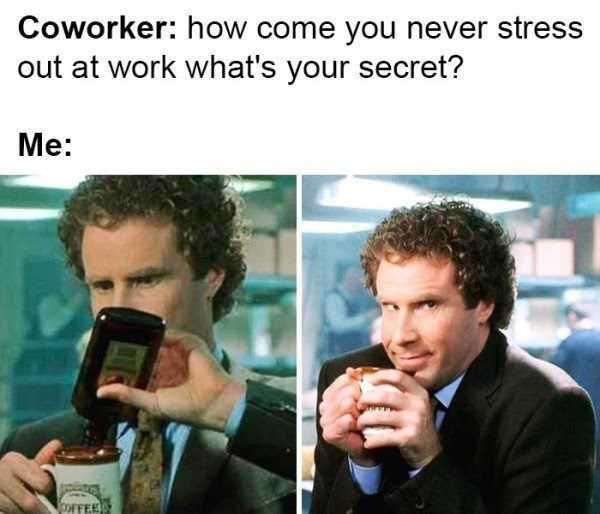 Hilarious Work From Home Memes - Secret Sauce
