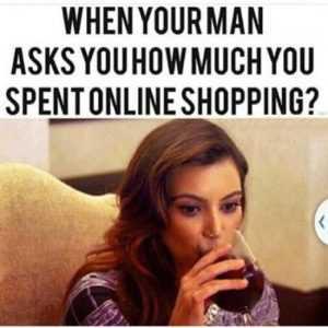Relatable Shopping Memes - Just Nod