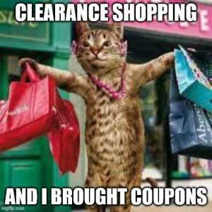 Relatable Shopping Memes - Coupons