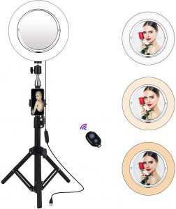 Selfie Mirror Must Have