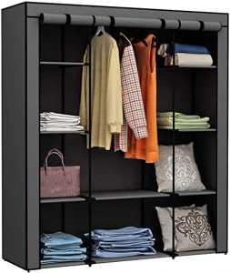 Portable Closet Organizer