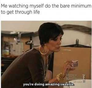 20 Celebrity Memes Which Went Viral - Kris Jenner