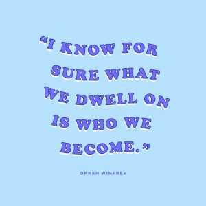 Inspiring Quotes Monday