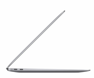 Macbook Air M1 - Side View