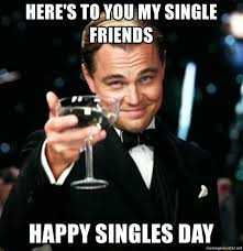 18 Singles Awareness Day Memes - Singles Day