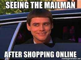 Relatable Shopping Memes - Surprise