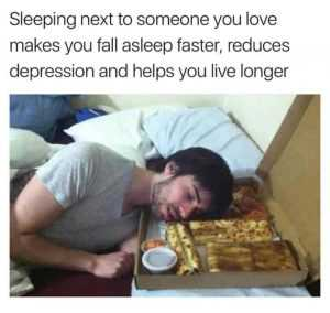Life Hack - Who Doesn't Love Food