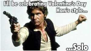 18 Singles Awareness Day Memes - Hans Style