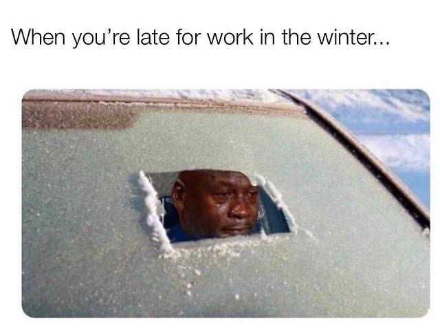 Texas Freeze Memes - No Excuses