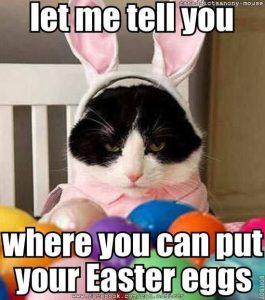 Funny COVID 19 Easter Memes