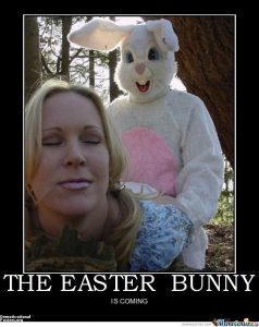funny dirty easter memes
