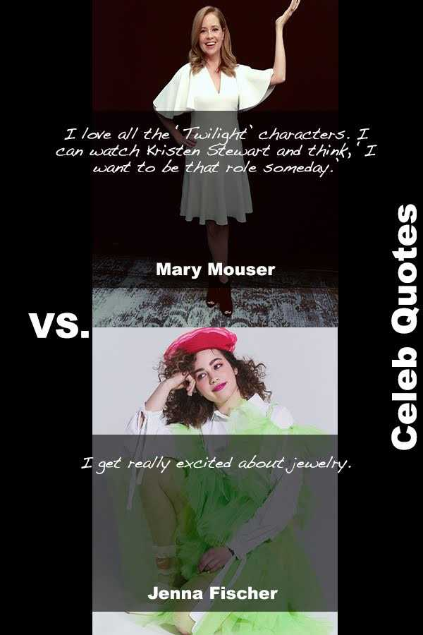 hot jenna fischer sexy mary mouser quotes pictures