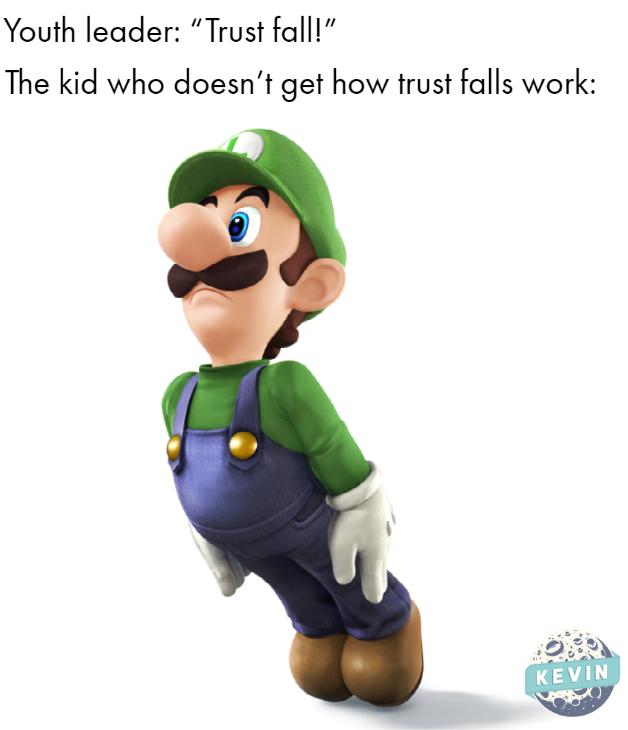 Best Mario Memes