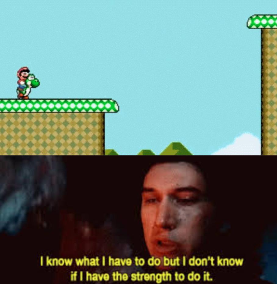 Funny AF Mario Memes