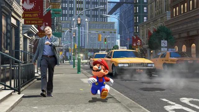 Mario Memes Funny AF