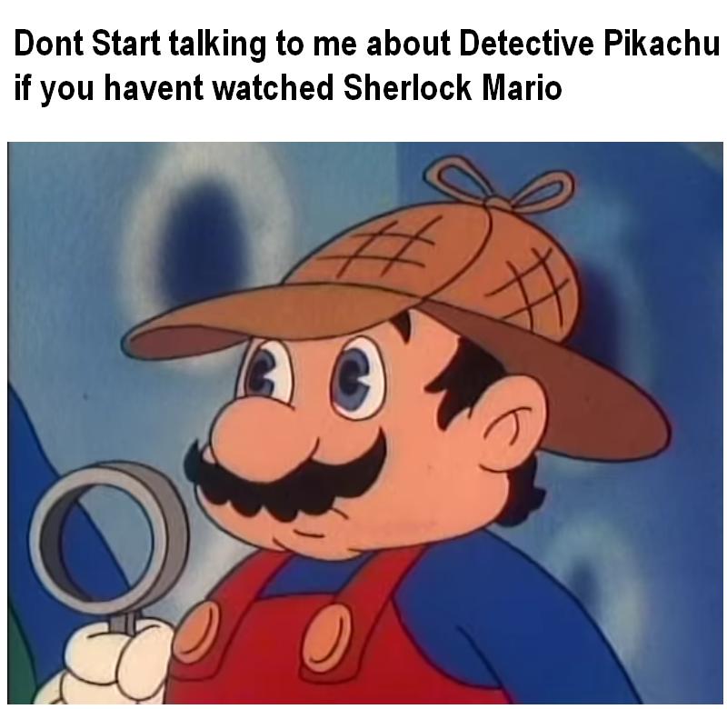 Mario Memes Dirty