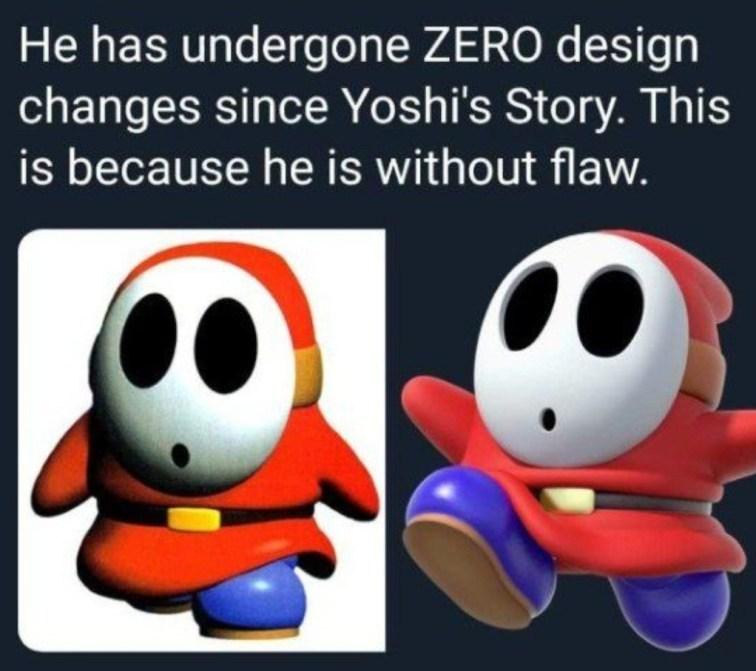 Mario Memes Funniest
