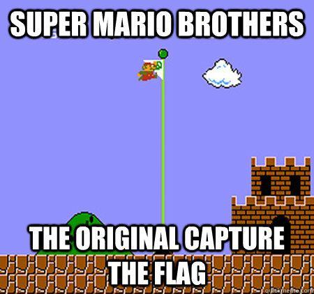 Mario Memes Hilarious