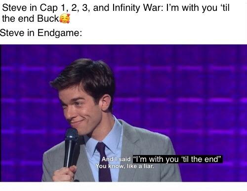 Marvel Memes Relatable