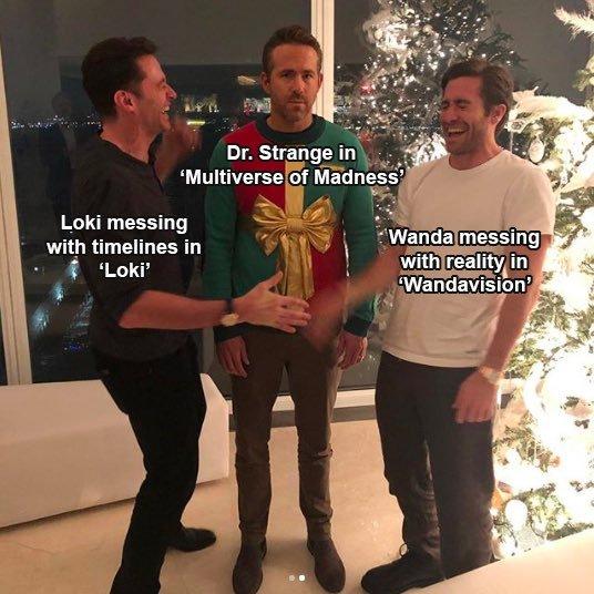Marvel Memes Pics
