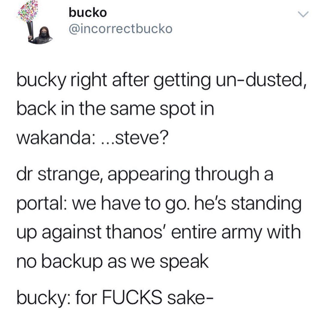 Marvel Memes Steve