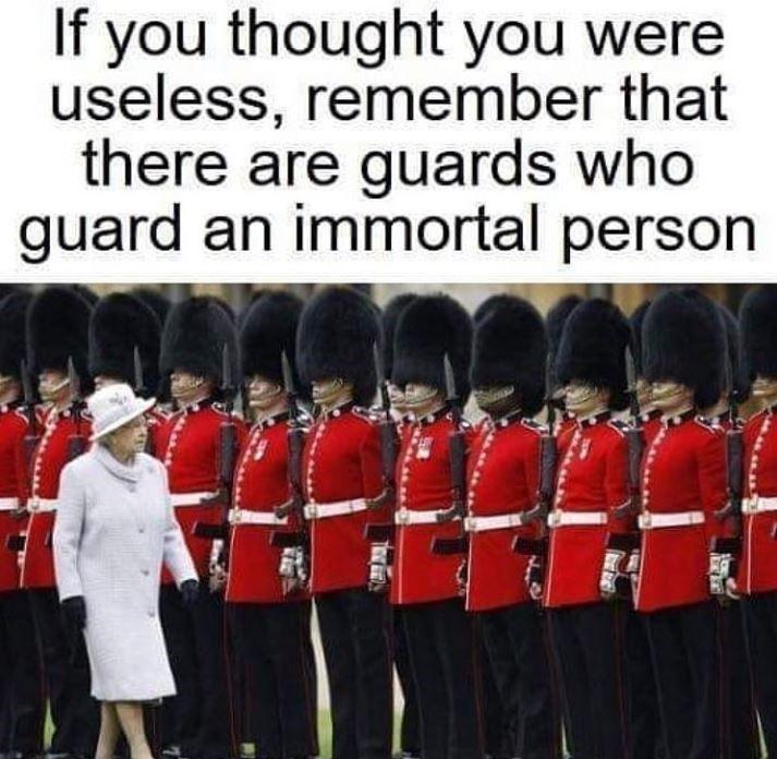 Relatable Royal Family Memes