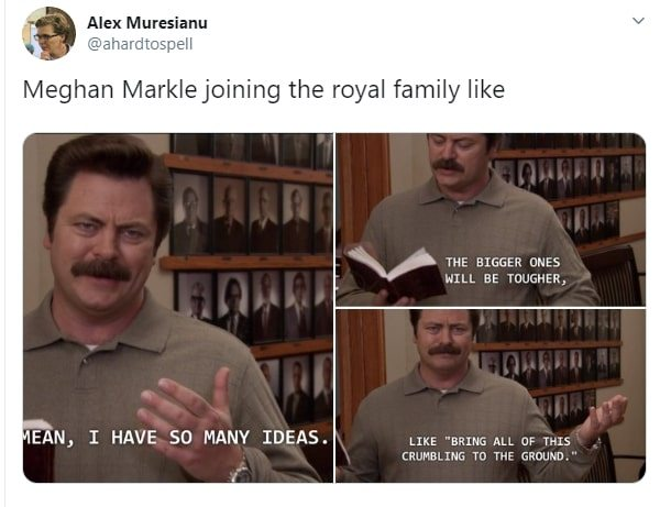 Kids Royal Family Memes