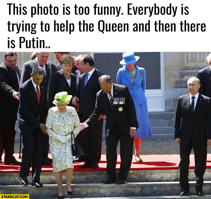Dirty Royal Family Memes