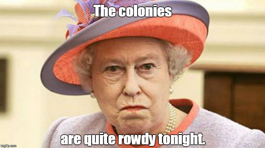 Royal Family Memes Clean