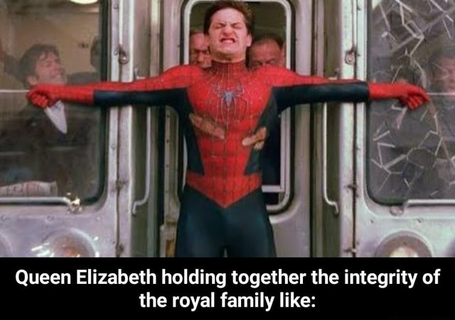Royal Family Memes Funniest